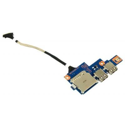 Samsung USB Board notebook reserve-onderdeel - Blauw