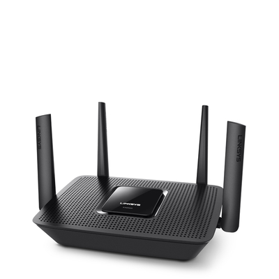 Linksys EA8300 Wireless router - Zwart