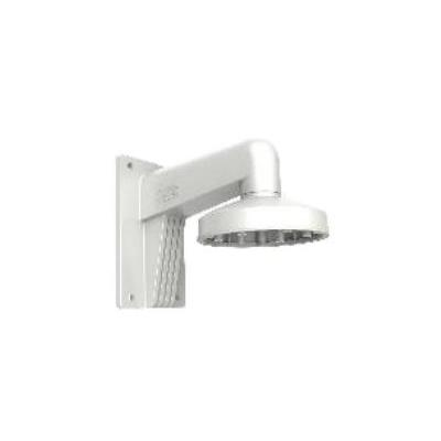 Hikvision digital technology beveiligingscamera bevestiging & behuizing: Wall mount, Aluminum alloy - Wit