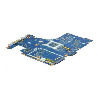 Lenovo notebook reserve-onderdeel: Motherboard for IdeaPad Z40-75 - Multi kleuren