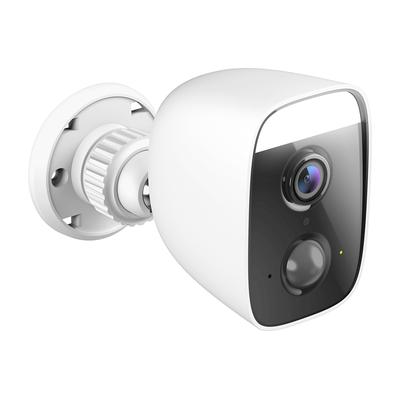 """D-Link Full HD 2 MP, 1/2.9"""" CMOS, LensF2.0, 123.8° / 65.4° / 150°, max 256 GB Beveiligingscamera - Wit"""