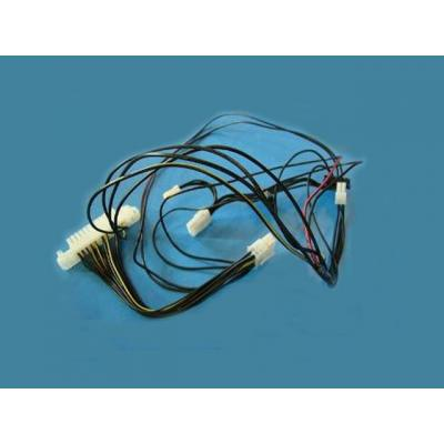 HP Cable kit - Contains motherboard data and optical disk drive power cables montagekit
