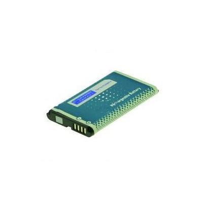 2-power batterij: Internal Battery - Blauw