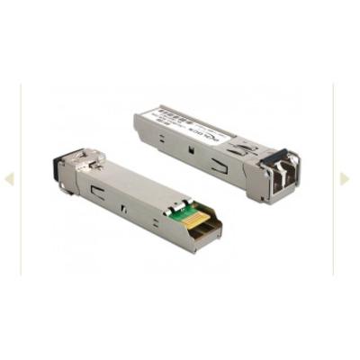 DeLOCK SFP 1000Base-SX MM 850nm DDM Netwerk tranceiver module