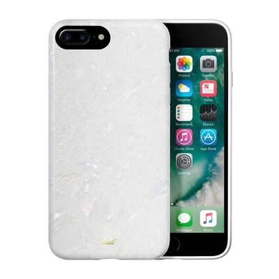 LAUT POP ARCTIC PEARL Mobile phone case - Wit