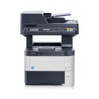 KYOCERA multifunctional: ECOSYS Multifunctionele zwart-wit 4-in-1 printer