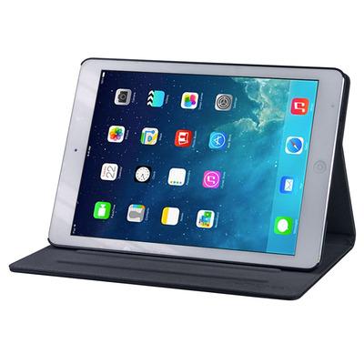 Gecko Easy-click Tablet case - Zwart