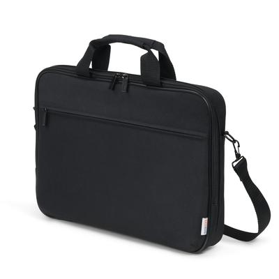 BASE XX laptop bag toploader 13-14.1″ black Laptoptas