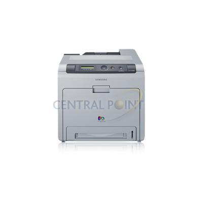 Samsung laserprinter: PRT CLP-670N CLP. 24 ppm