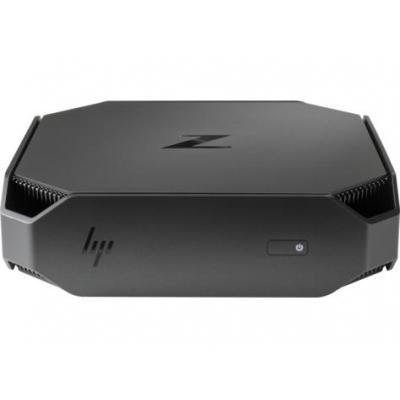 Hp pc: Z2 Mini G3 workstation i7 16GB - Zwart