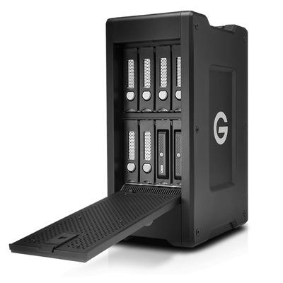 G-Technology 0G10537-1 SAN storage