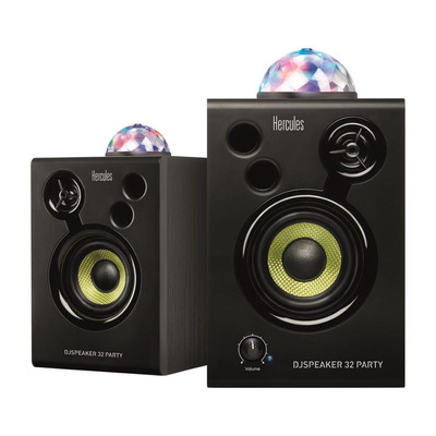 Hercules DJ 32 Party Speaker