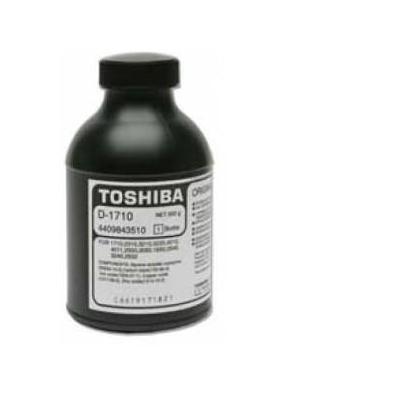 Toshiba D-1710 ontwikkelaar print