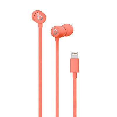 Apple urBeats3 Headset - Koraal