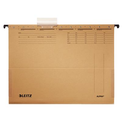 Leitz 19160000 hangmappen en accessoires