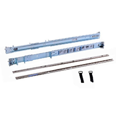 DELL Rail vaste railkit Rack toebehoren - Metallic