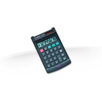 Canon LS-39E Calculator - Grijs