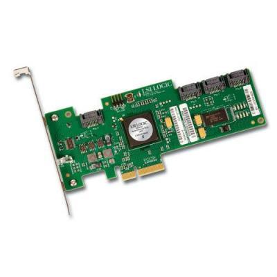 Cisco raid controller: LSI 1064E