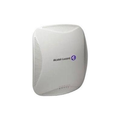 Alcatel-lucent access point: Wireless Instant Access Point, 802.11n/ac, 3x3:3, Dual, Integrated Antennas - Wit