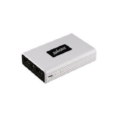 takeMS TMB-PX-6600 powerbanks