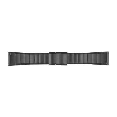 Garmin horloge-band: QuickFit 26 - Grijs