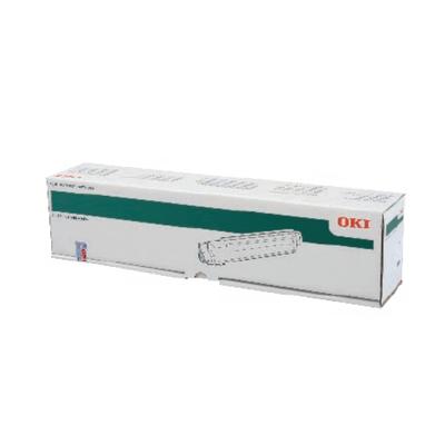 OKI RIB-MX-CRB Standard Printerlint - Zwart