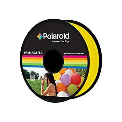 Polaroid PL-8016-00 3D printing material - Geel