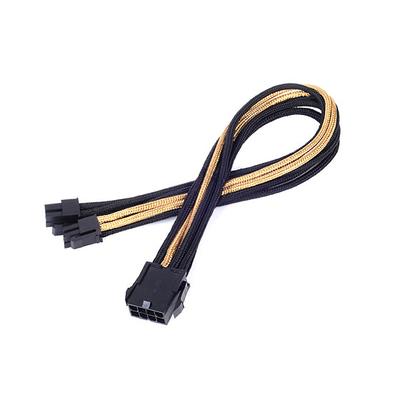 Silverstone SST-PP07-EPS8BG Interne stroomkabels