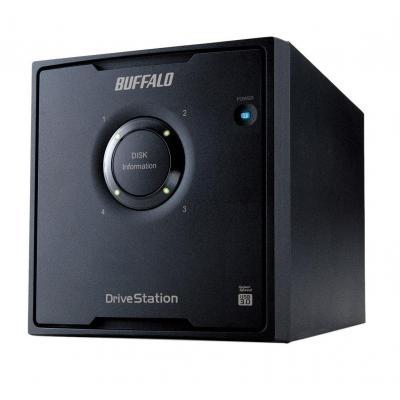 Buffalo HD-QH24TU3R5-EU SAN