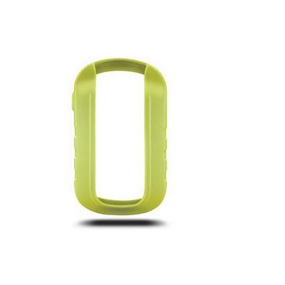 Garmin navigator case: Silicone Case, Green - Groen