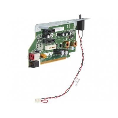 Hp slot expander: RP5 model 5810 PCI risermodule