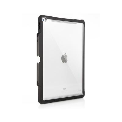 STM dux shell Tablet case - Zwart