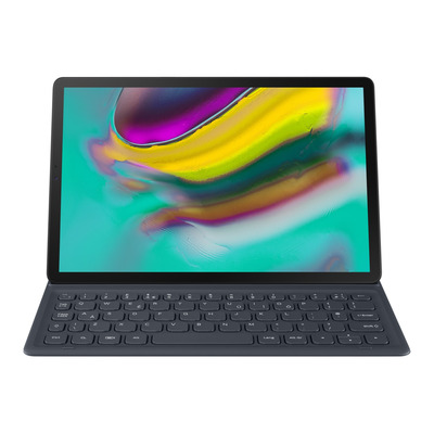 Samsung EJ-FT720 - QWERTY Mobile device keyboard - Zwart