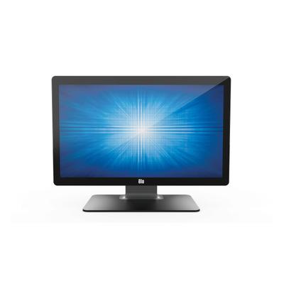 Elo Touch Solution E124730 touchscreen monitoren