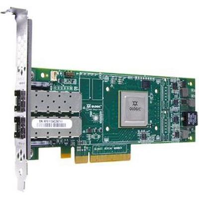 Hewlett Packard Enterprise BB986A Netwerkkaart