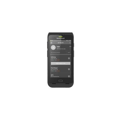 Honeywell Dolphin CT40 PDA - Zwart