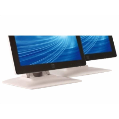 Elo Touch Solution Desktop Stand Monitorarm - Wit