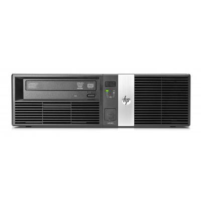 Hp POS terminal: RP5 retailsysteem model 5810