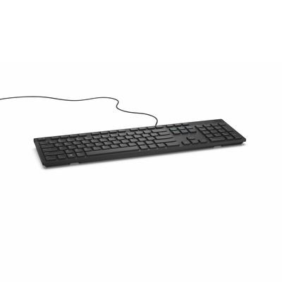 DELL KB216 - QWERTY Toetsenbord - Zwart