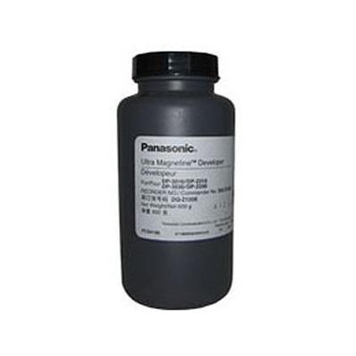 Panasonic NULL Ontwikkelaar print - Zwart