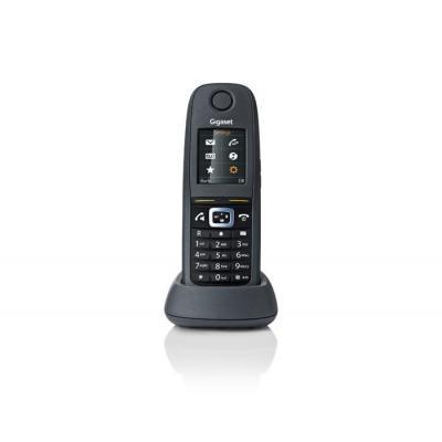 Gigaset R630H PRO Dect telefoon - Antraciet