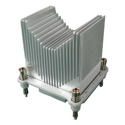 DELL 160W Heatsink for T630 Hardware koeling - Zilver