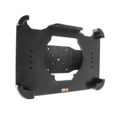 Brodit 325x90x216mm, 932g, ABS/Plastic, Black Houder - Zwart