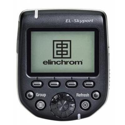 Elinchrom Transmitter PRO Camera data transmitter - Zwart