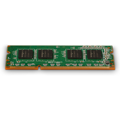HP 2 GB x32 144-pins DDR3 SODIMM (800 MHz) Printgeheugen