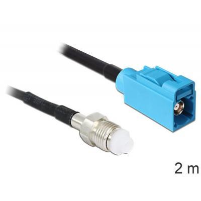 DeLOCK 88630 coax kabel
