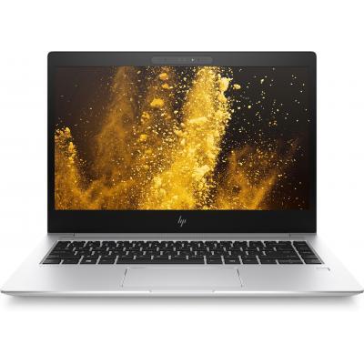 HP laptop: EliteBook EliteBook 1040 G4 Notebook PC - Zilver (Renew)