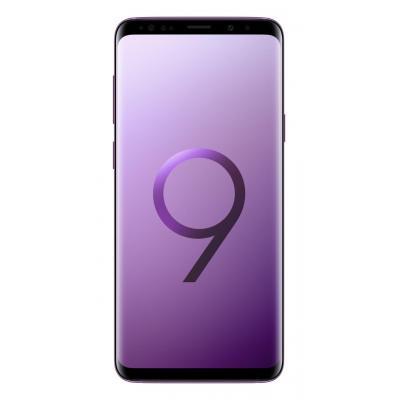 Samsung SM-G965FZPDPHN smartphone