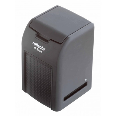 Reflecta scanner: x7-Scan - Zwart