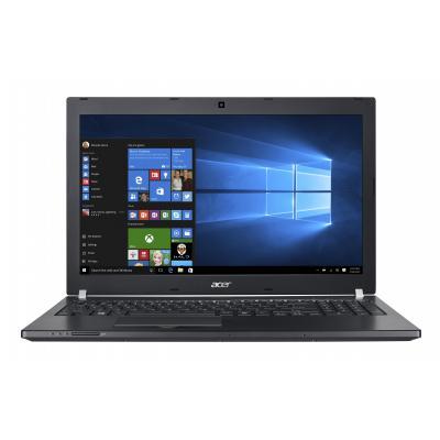 Acer laptop: TravelMate P658-G2-M-76YM - Zwart, QWERTY
